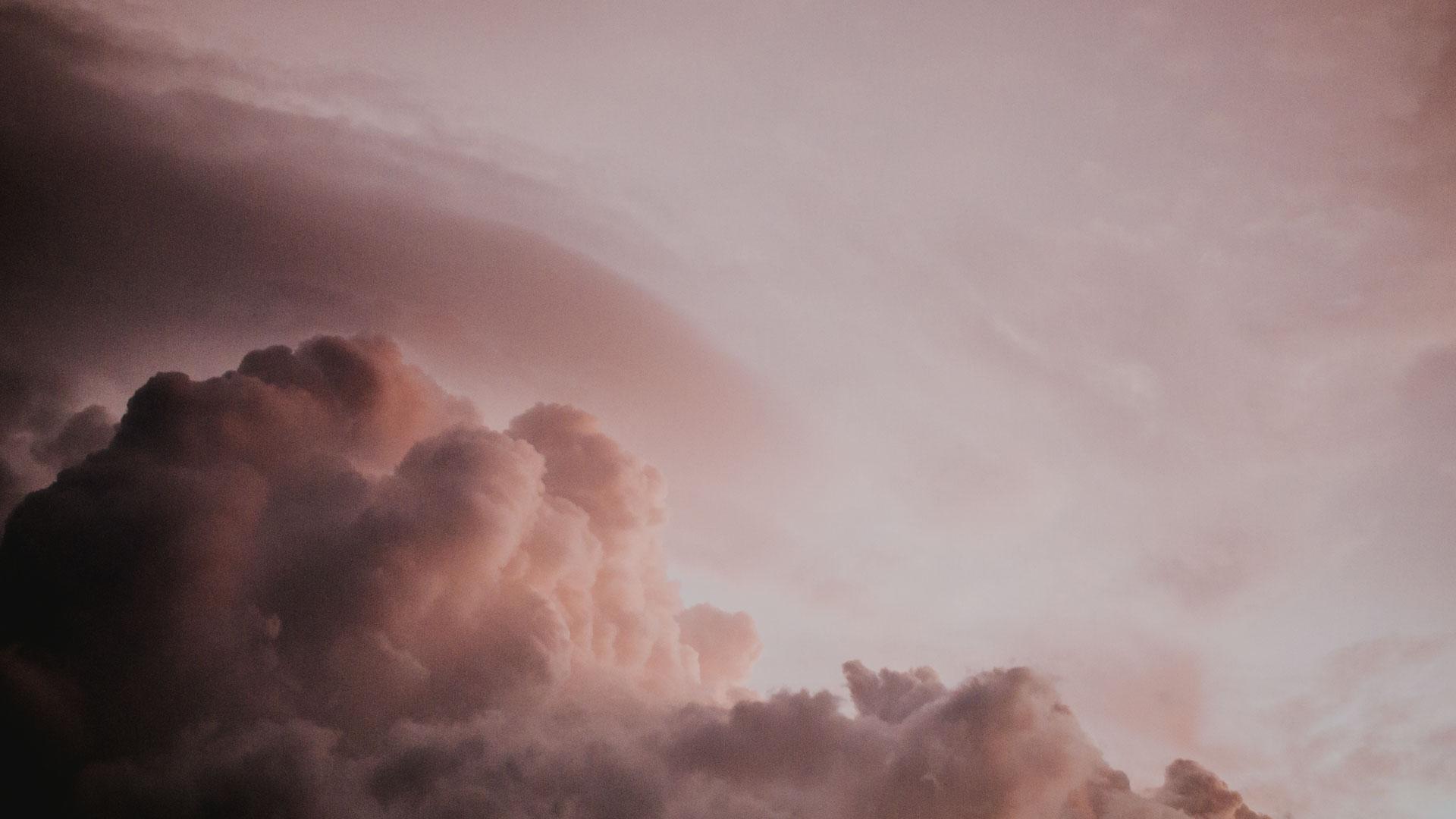 Heilpraktikerin für Psychotherapie Berlin | Wolken